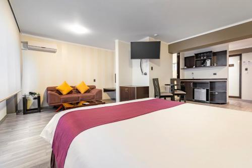 Hotel Hotel Andesmar