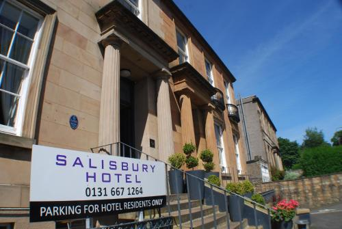The Salisbury Hotel picture 1 of 50