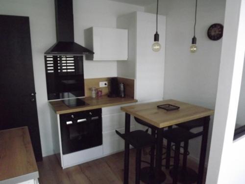Appartement 12 - Location saisonnière - Brive-la-Gaillarde