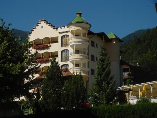 Sieghard - Das kleine Hotel mit der grossen Küche Hippach