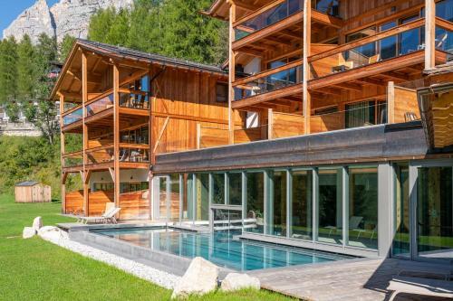 Dolomiti Lodge Alverà Cortina d'Ampezzo
