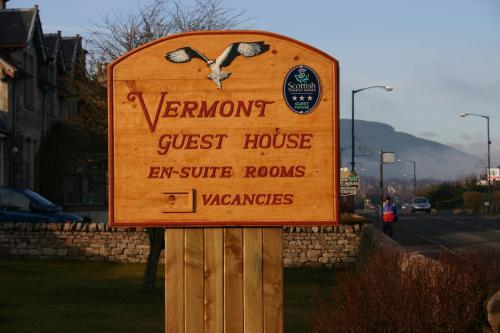 Vermont Guest House (B&B)
