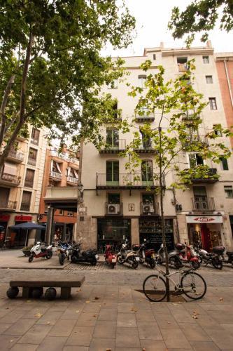 Decô Apartments Barcelona-Born St. photo 40