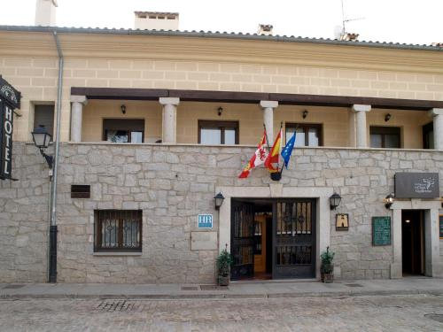. Hotel Arco San Vicente
