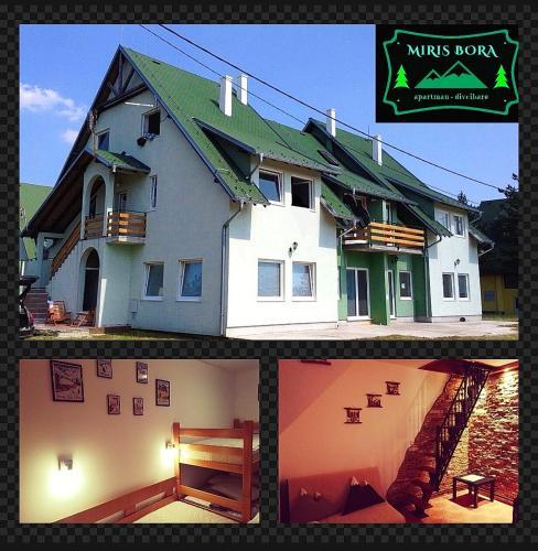 Apartman Miris bora - Apartment - Divcibare