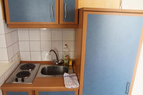 City Apartment Hotel Hamburg photo 11