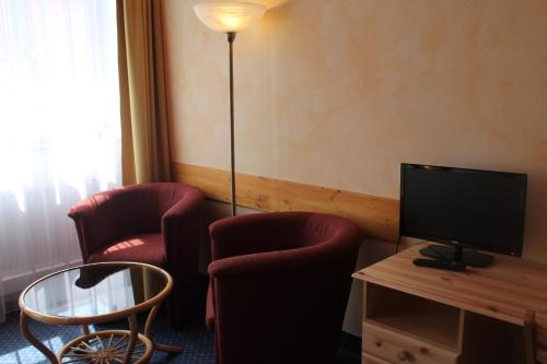 City Apartment Hotel Hamburg photo 13