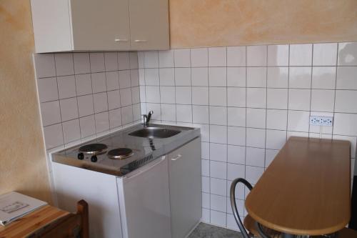 City Apartment Hotel Hamburg photo 14