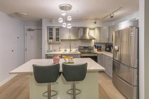 4 Bedroom combo - Vacation Home in WindTower Lodge