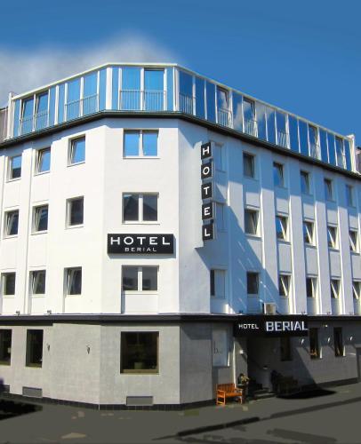 Hotel Berial photo 4