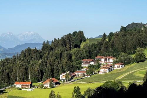 MONDI Resort Oberstaufen - Hotel