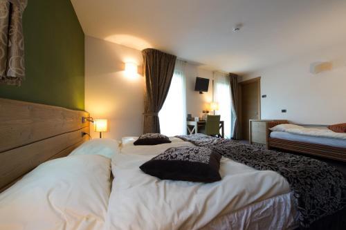 Hotel Vedig - Santa Caterina