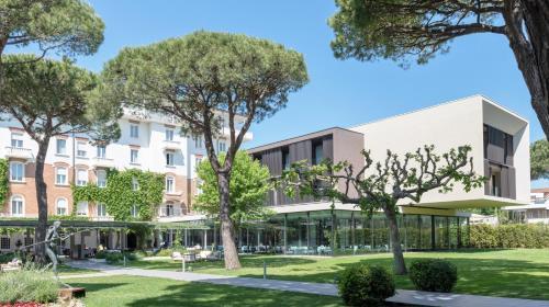 MarePineta Resort - Hotel - Milano Marittima