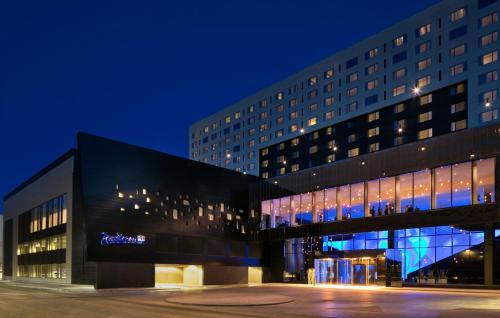 Radisson Blu Mall of America - Hotel - Bloomington