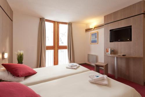 Hotel Club Mmv Les Melezes ****