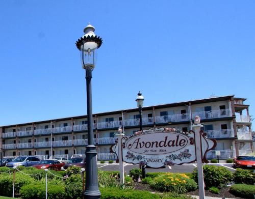 Avondale By The Sea - Cape May, NJ 08204