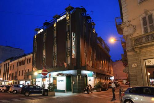 Hotel Rainero - Asti