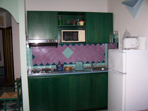 Apartamento com 2 Quartos (6 Adultos) (Two-Bedroom Apartment (6 Adults))