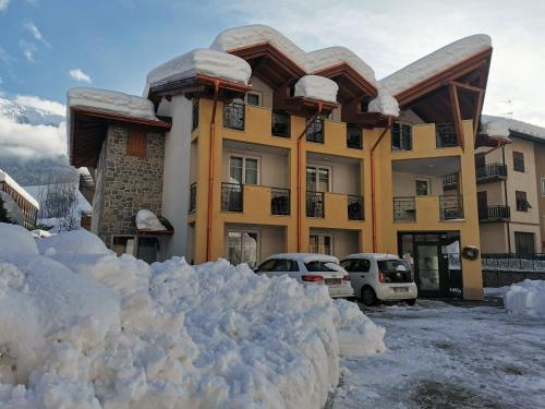 Hotel Garni Sottobosco Dimaro