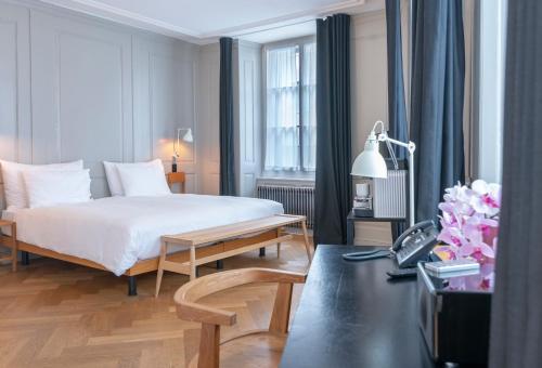 Zurich Hotels