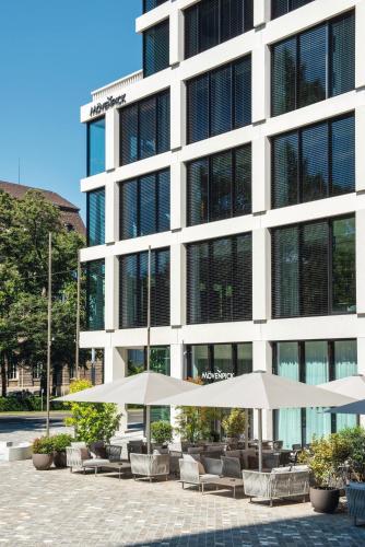 Movenpick Hotel Basel