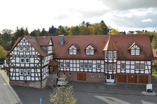 . Hotel Zum Stern