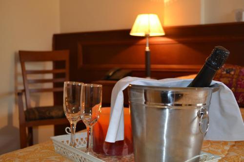 Фото отеля Los Espinillos Hotel y Spa