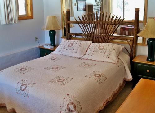 Kelly Place Bed & Breakfast - Cortez, CO 81321