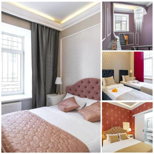 Boutique-Hotel George - Accommodation - Saint Petersburg
