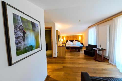 Artnatur Dolomites Hotel & Spa - Alpe di Siusi/Seiser Alm