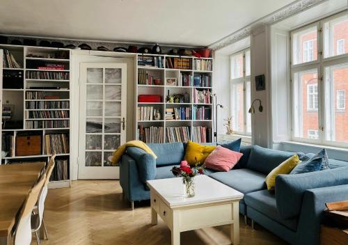 ApartmentInCopenhagen Apartment 134, Pension in Kopenhagen
