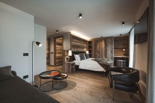 Hotel Alù Mountain Design - Bormio
