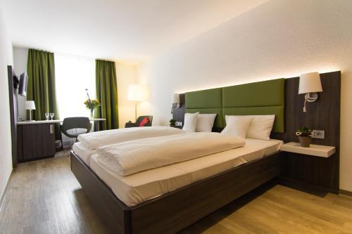 . Insel-Hotel Lindau