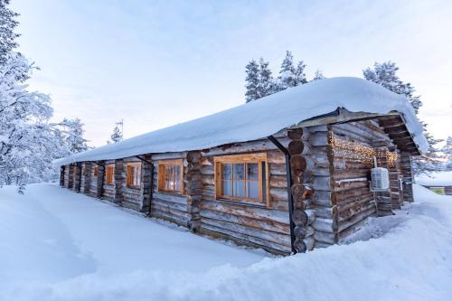 Aparthotel Kuukkeli Aurora - Accommodation - Saariselkä