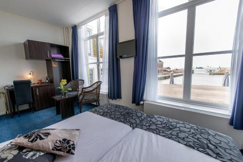 Hotel Zeezicht room photos
