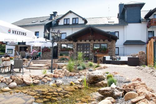 . LandKomfort Hotel Elsenmann