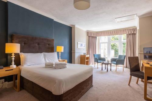The Derwentwater Hotel