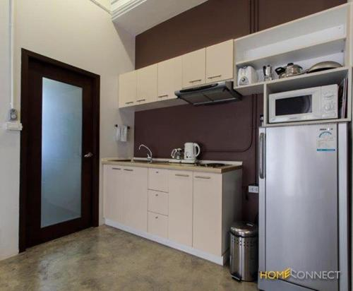 T Series Place Serviced Apartment photo 9