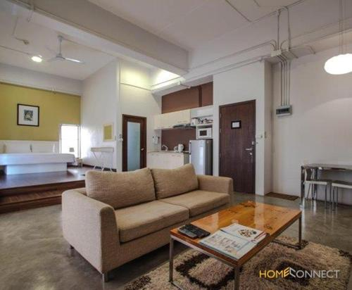 T Series Place Serviced Apartment photo 10