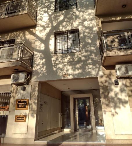 Departamento Picuncurá - Apartment - Godoy Cruz