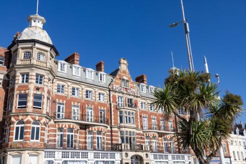 The Royal Hotel Weymouth