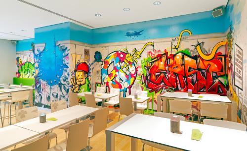 ibis Styles Hotel Berlin Mitte photo 48