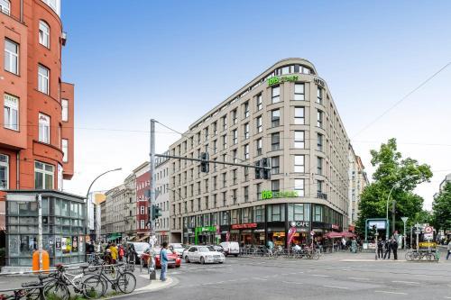 ibis Styles Hotel Berlin Mitte photo 7