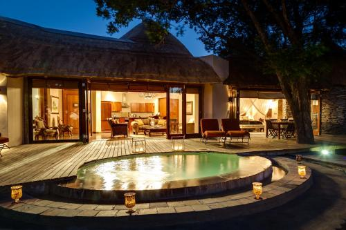 . Tintswalo Safari Lodge