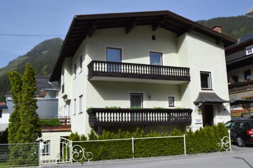 Apartment Marianne Bad Gastein