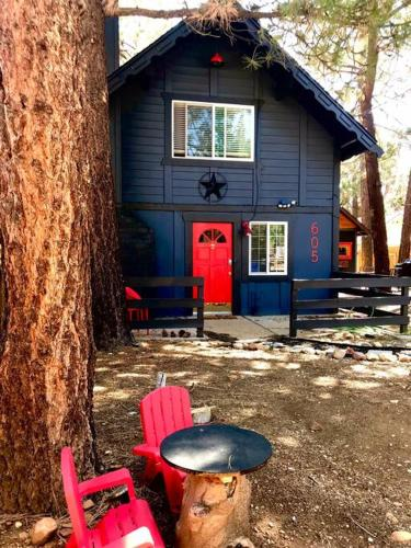 Brand New! BlackBeary Lodge - Chalet - Sugarloaf