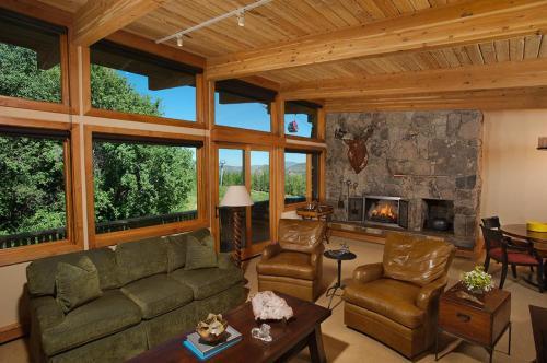 Deluxe Two Bedroom - Aspen Alps #707 - Apartment - Aspen