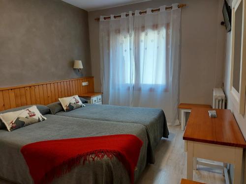 Hotel Casa Morlans - Panticosa