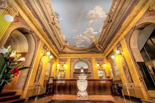 Hotel Colomba d'Oro - Verona