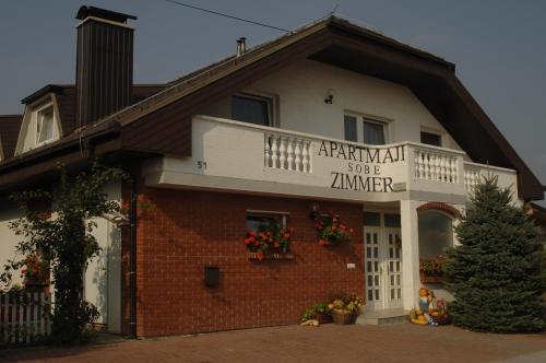 . Apartments Sončnica